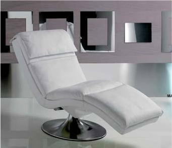 Poltrone Relax | Chaise Longue Maya | MATERASSI PASQUA Roma ...