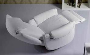 Poltrone Relax  Massaggio Nobel  MATERASSI PASQUA Roma - Produzione e Vendita