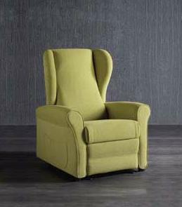 Poltrone Relax | Lift Sofa\' | MATERASSI PASQUA Roma - Produzione e ...