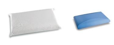 Materassi Permaflex Memory Piuma.Guanciali Memory Piuma Materassi Pasqua Roma Produzione E Vendita